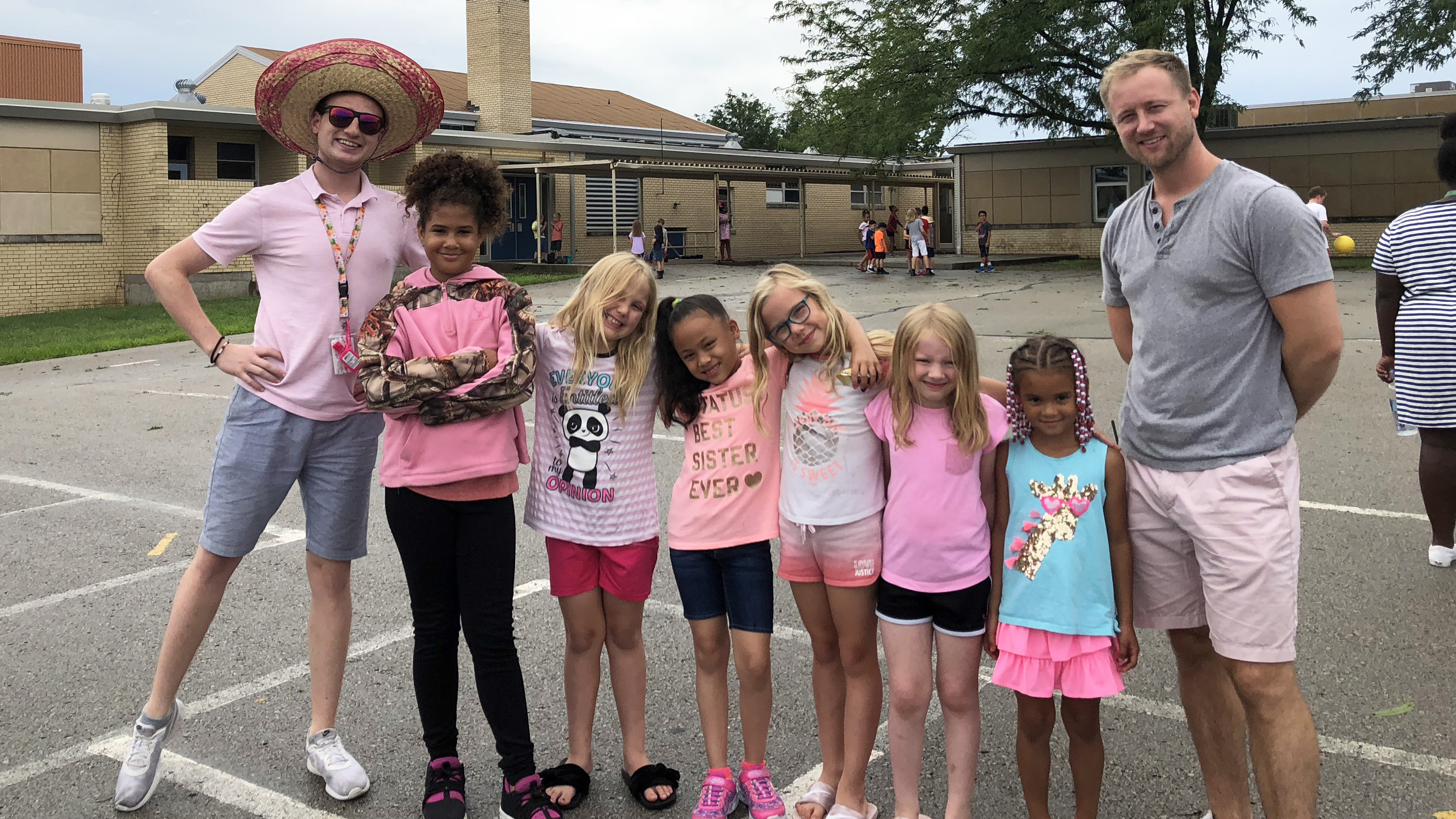 Kids' Safari in the Independence School District