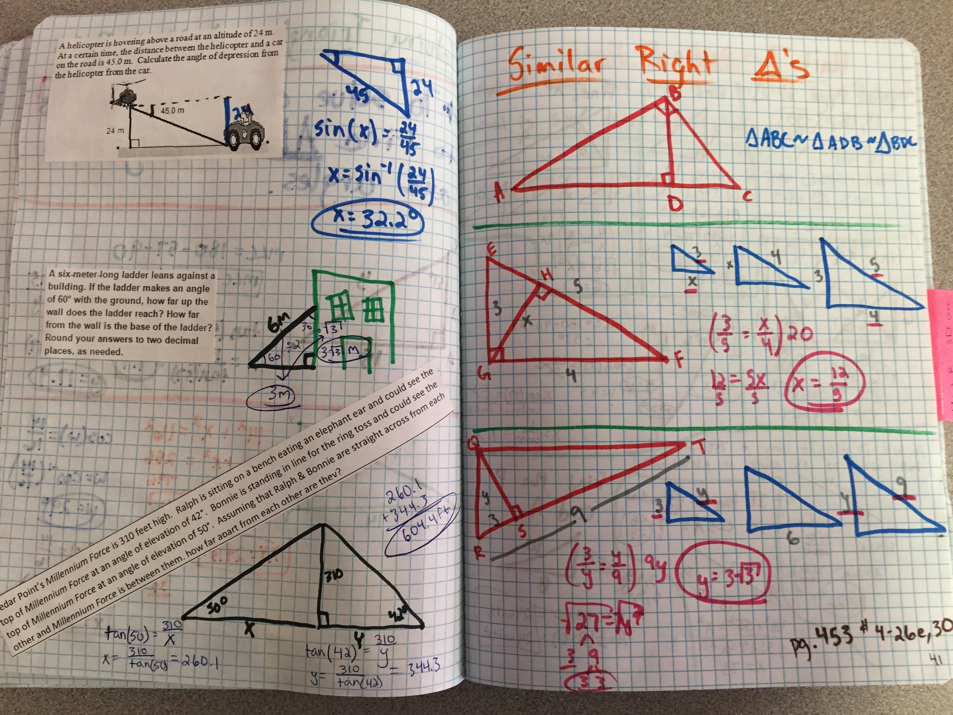 5th grade geometry worksheets with answers