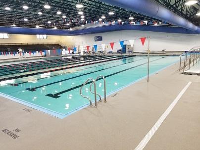 Henley Aquatic Center