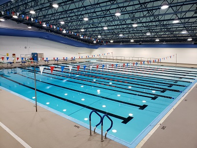 Henley Aquatic Center
